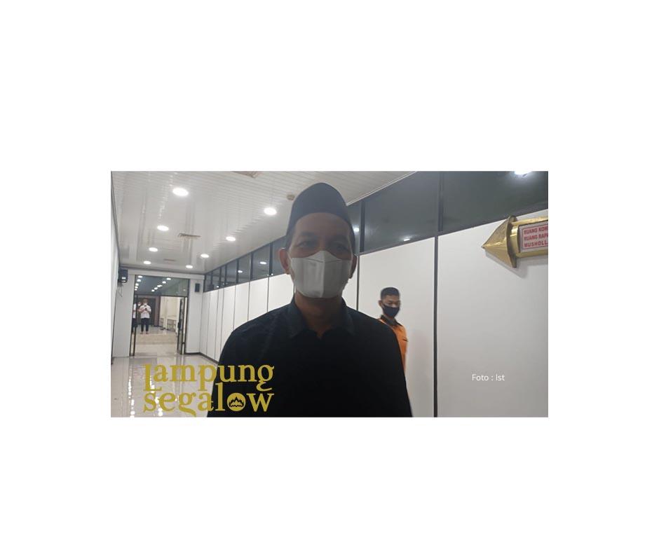 Isoman di Kapal Pesiar, Ini Kata Komisi V DPRD Lampung